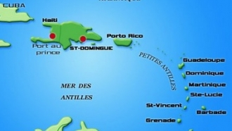 Air Caraïbes Reprises Des Vols Transatlatiques Sur Haîti SNPNC - Vol paris port au prince